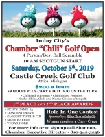 Chamber Chili Golf Open