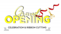 Happy Little Quilt Shop Ribbon Cutting & Grand Opening